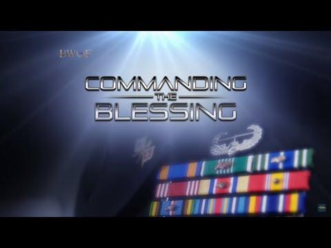 Commanding the Blessing | Dr. Bill Winston - Believer's Walk of Faith