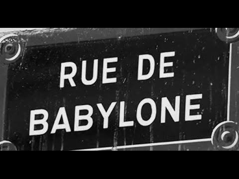 Rue de Babylone  Paris Arrondissement  7e