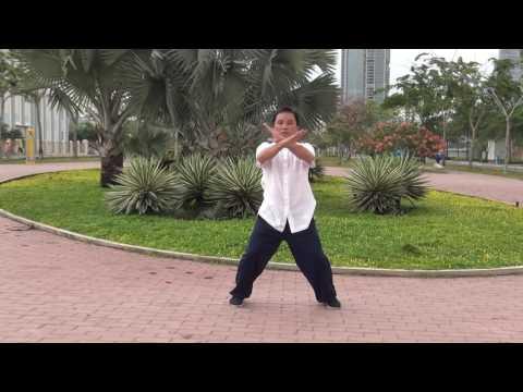 bat dai ma bo - CLB Duong Sinh Q10