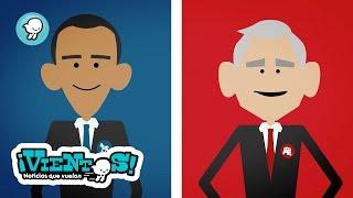 """ENTÉRATE: """"Elecciones en E.U."""""""