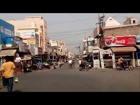 Jaggaiahpeta City Latest Developments as on 15.04.2017-Krishna District-Andhra Pradesh