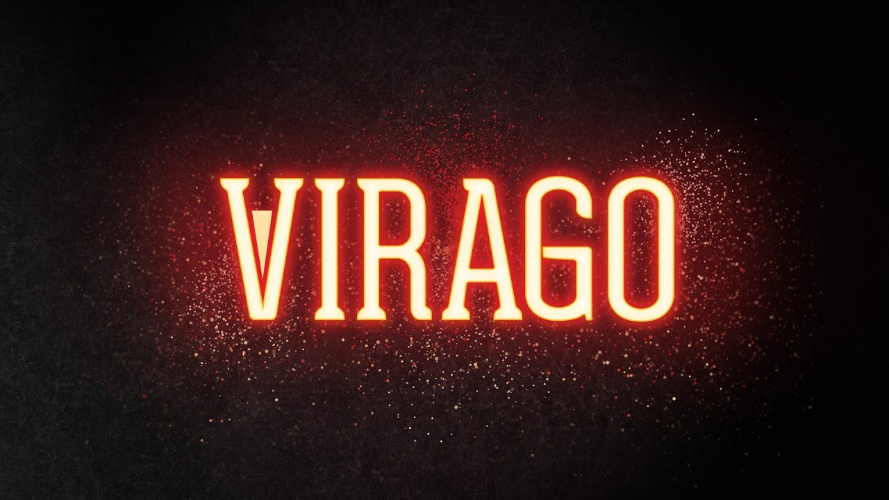 Virago - Teaser