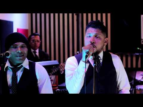 WOMAN DEL CALLAO | DC Band Distrito Capital | Cover Juan Lui