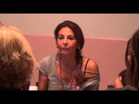 Effetto Paradosso Le Interviste A Carlo Fenizzi Cloris Brosca E Julieta Marocco Youtube