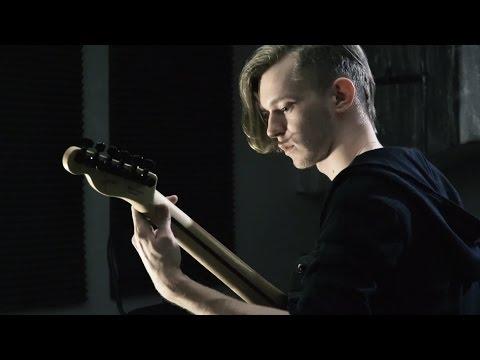 Slipknot - AOV guitar cover (+bass solo)