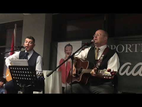 The Ballad of Paddy Barry written and sung by Anthony Cotter