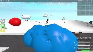 Roblox Minispiele:Kein Reden