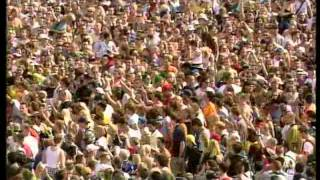 Loveparade Masses in Motion 1998-2003