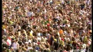 Loveparade Masses in Motion 1998-2003