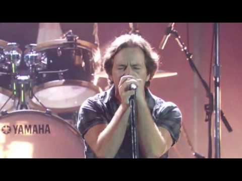 Pearl Jam - Global Citizen Festival, New York, 09.26.2015 (Pro-Shot)