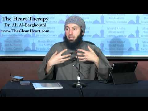 03  The Heart Therapy By Sh  Ali Albarghouthi