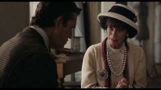 Karl Lagerfeld's Coco Chanel Film, 'The Return'