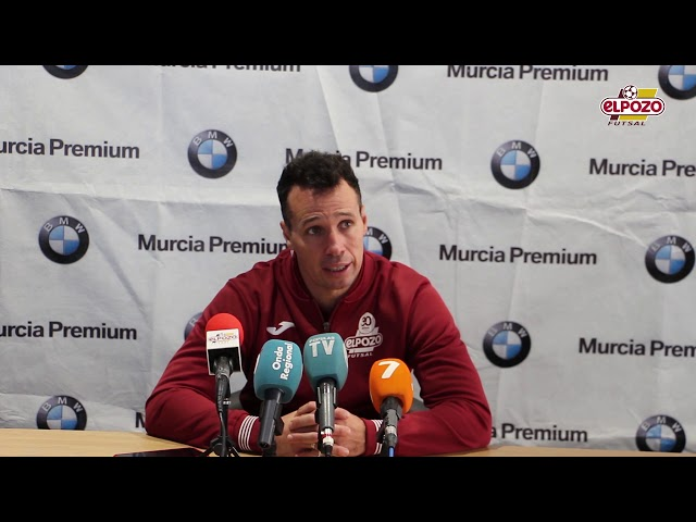 PREVIA DERBI Giustozzi BMW