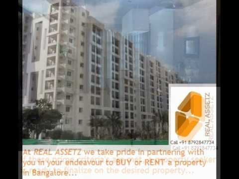 Is it Boom time in Bangalore Real Estate