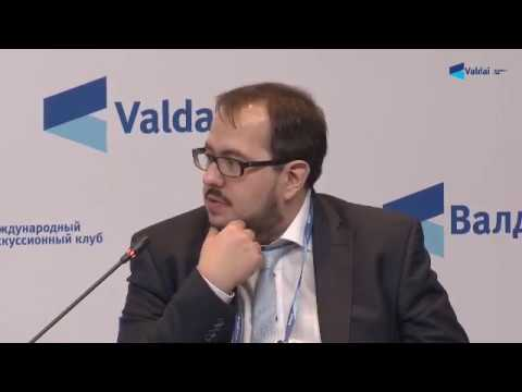 Valdai Club Middle East Conference. Session 7. Iran: An Independent Course?