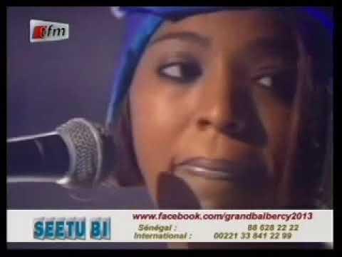 Seetu bi avec Dj Boubs - ANNIVERSAIRE DE YOUSSOU NDOUR - partie 2 - 01/10/2013
