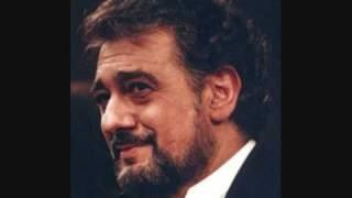 Placido Domingo - Dies Bildnis ist bezaubernd schön (Die Zauberflöte)