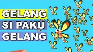 Download Lagu Alif & Mimi - Gelang Si Paku Gelang (Animasi 2D) Lagu Kanak Kanak mp3
