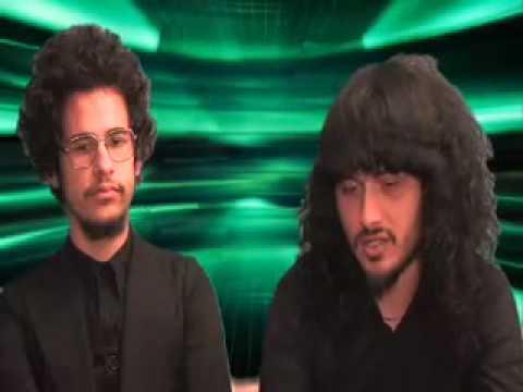 The Mars Volta Interview