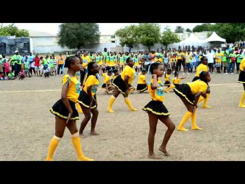 Anguilla Fun day 2013
