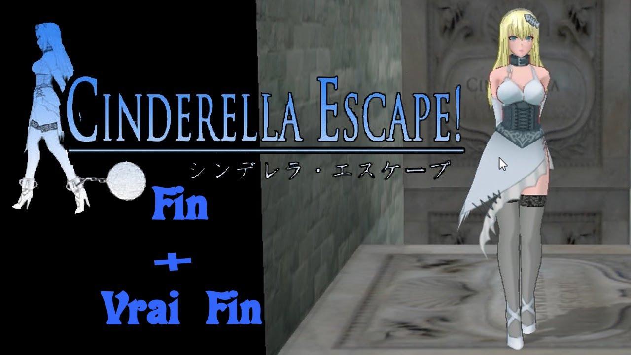 Cinderella Escape Uncut