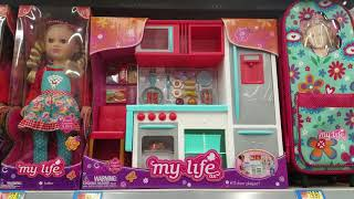 My LIfe As Toy Hunt . Kitchen, Looking for JoJo siwa doll 2017
