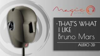 Sonido 3D - Cover Bruno Mars - That