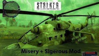 S.T.A.L.K.E.R. Зов Припяти [Misery+Sigerous mod] #7 - Обследование СКАТ-5(, 2014-12-12T13:34:38.000Z)