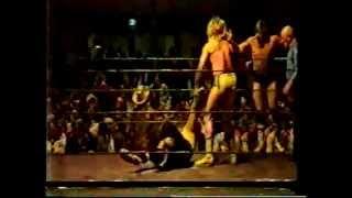 1/5 Classic Memphis TV 03-15-1980 Wrestling