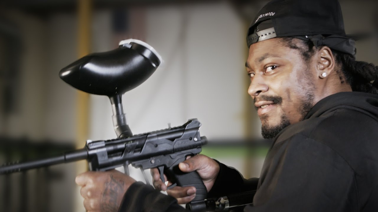 Thanks For Asking Marshawn Lynch