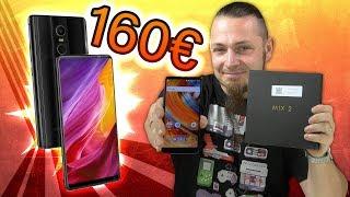 ALLCALL MIX 2 📱 160€,