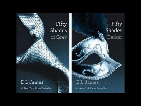 'Fifty Shades of Grey' becomes a musical