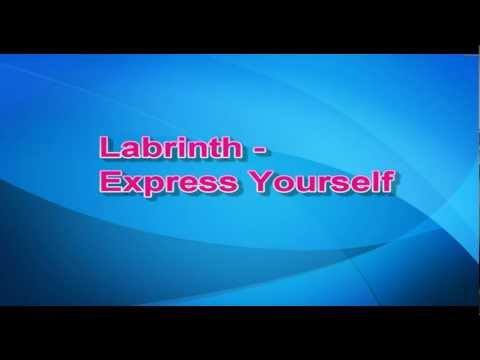 Labrinth - Express Yourself Lyrics HQ