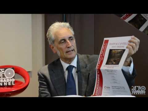 Ettore Borri - Docente Pianoforte Conservatorio Milano - A proposito di musica...Classica