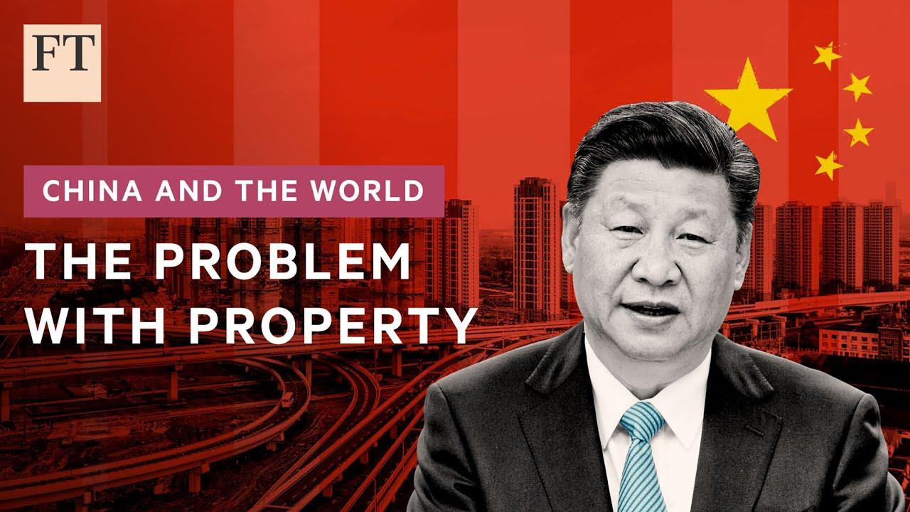 Download Is China's economic model broken?   FT