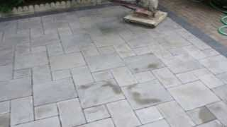 Polymeric sand, it