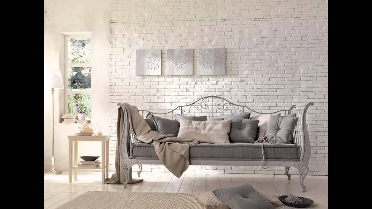 shabby chic sofa ideas youtube. Black Bedroom Furniture Sets. Home Design Ideas