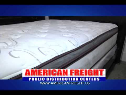 Mattress Ing Tips From American Freight Finding The Right