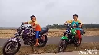 Story wa numpak rx king