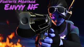 "Fortnite Montage ""3AM freestyle"" Dc the Don"