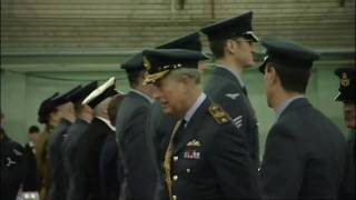 prince william gets wings from prince of wales