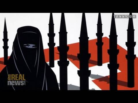 Pt1 How Western anti-Muslim bigotry became respectable