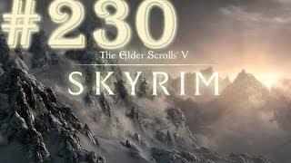 Прохождение Skyrim - часть 230 (Кругом квесты)