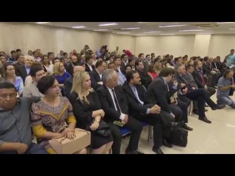 Ministro Marcos Pereira inaugura Zona Franca Verde no Amapá