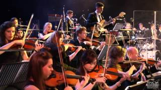 """RNCM Session Orchestra - #6 """"If I Ain't Got You"""""""