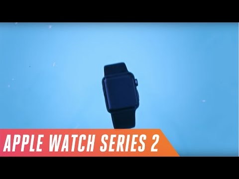 Thumbnail: Apple Watch Series 2 review: all about fitness