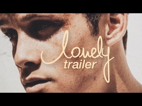 LONELY / WATTPAD TRAILER