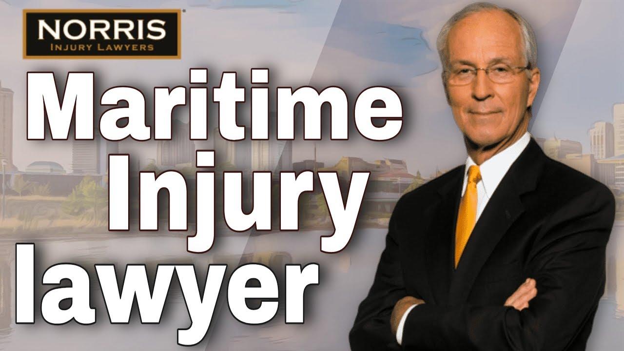 Longshoreman Injury Lawyer