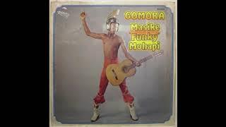 """Masike """"Funky"""" Mohapi - Babe"""
