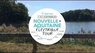 Nouvelle-Aquitaine Electrique Tour 2018